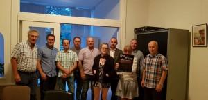 U ambasadi BiH, 07-06-2018
