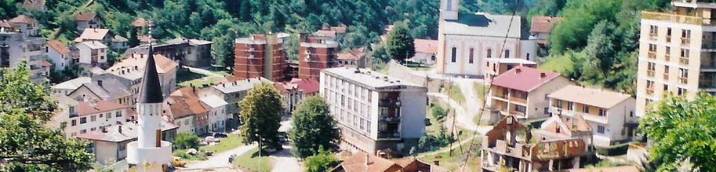 Srebrenica95